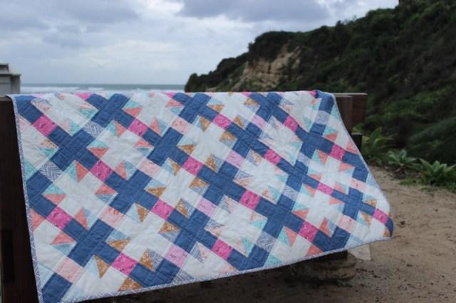 filigree quilt