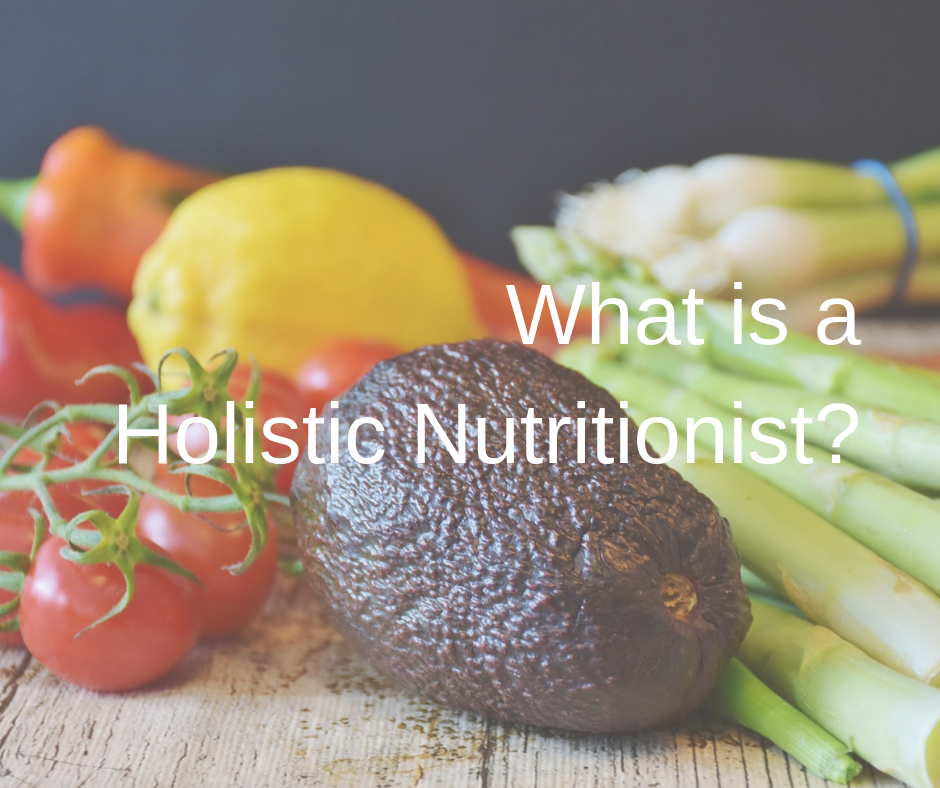 What Is A Holistic Nutritionist Kristine Young Wellness
