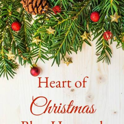 Are You Missing Someone this Holiday? (+ Blog Hop & Giveaway!)