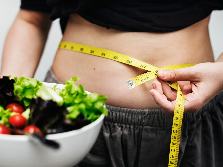 How Biology Affects Weight Gain In Dieters