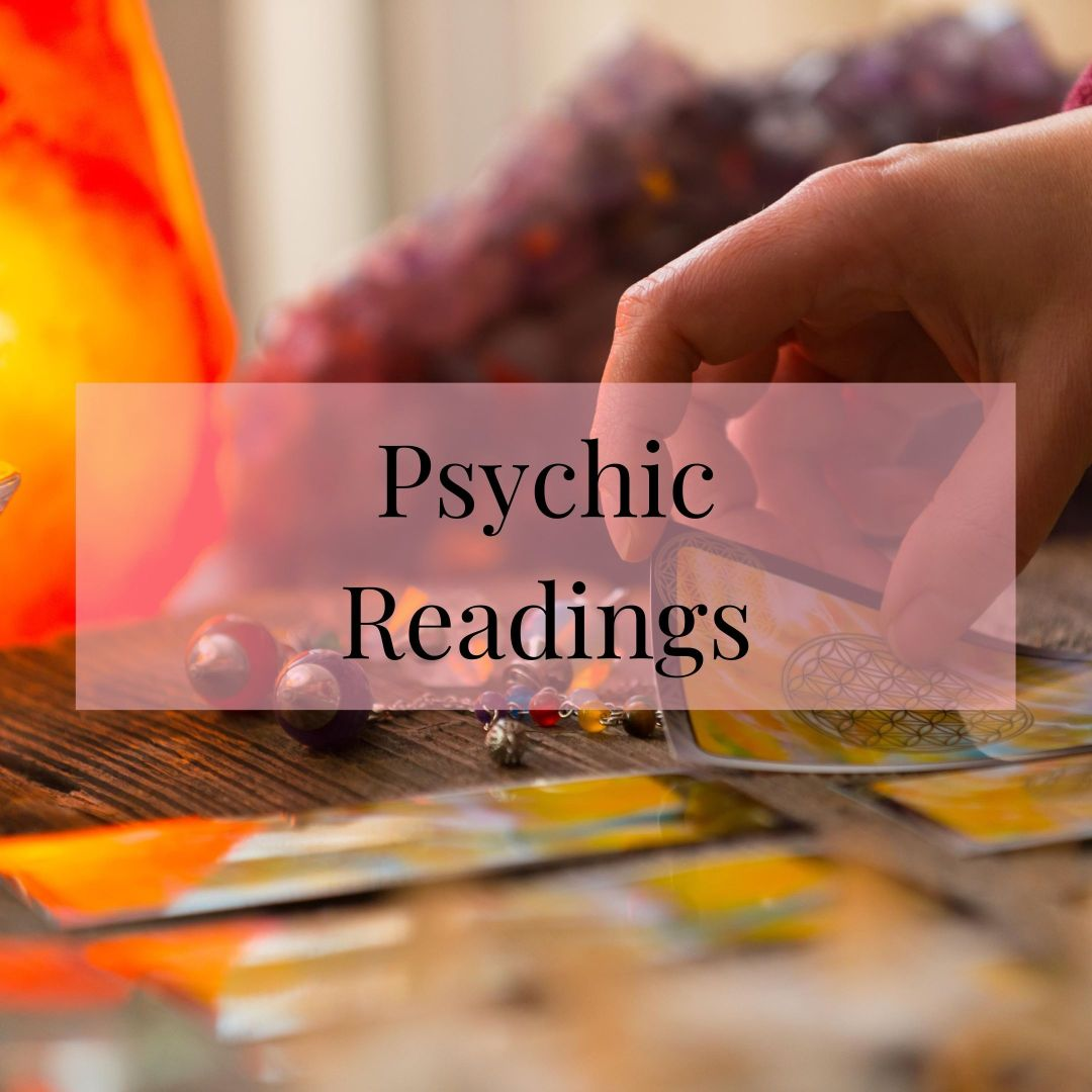 psychic readings service