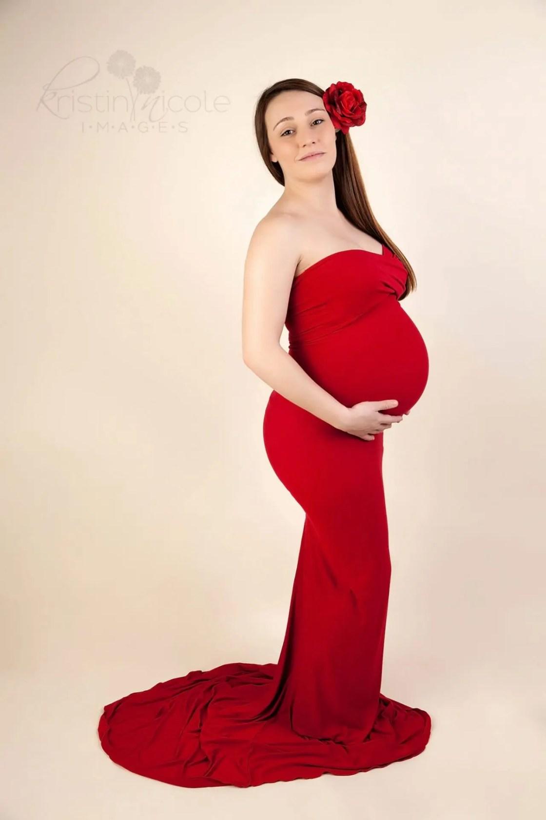 Salisbury MD Maternity Princess Photographer