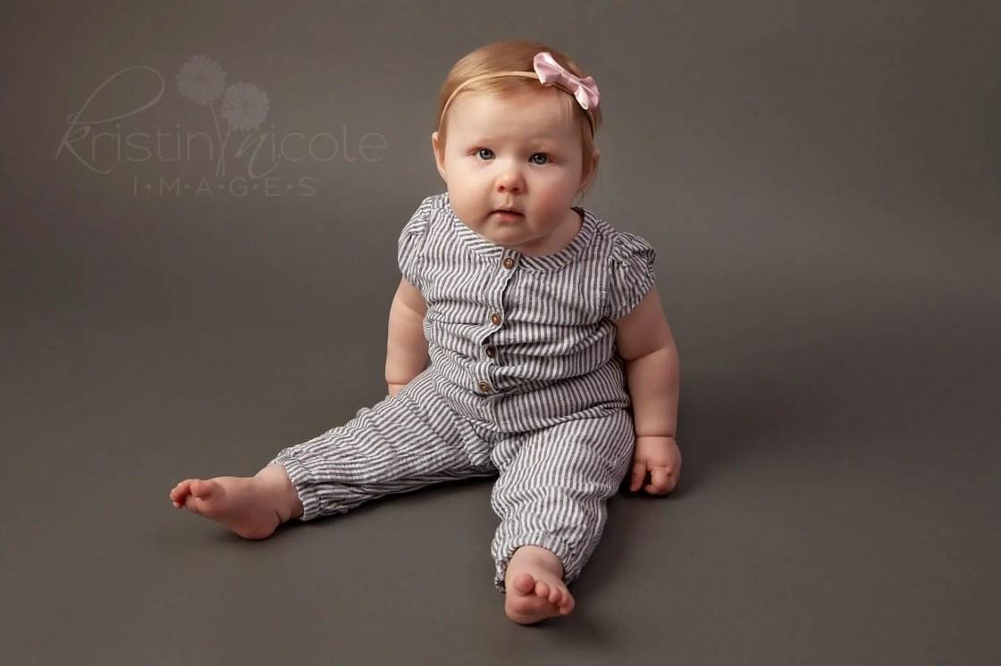 Salisbury MD Child Photographer