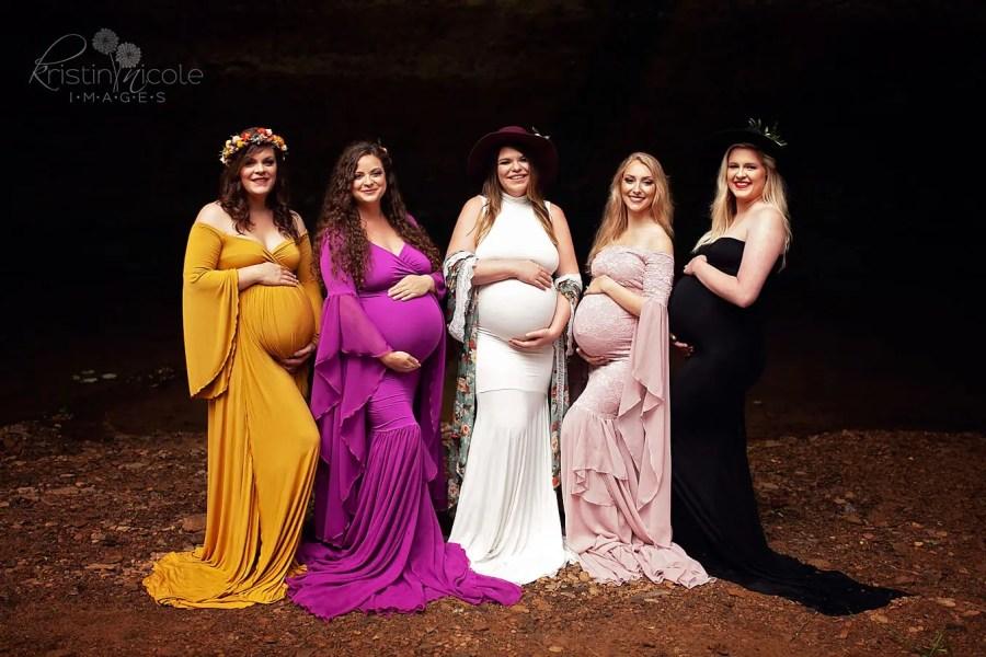 Salisbury MD Maternity Photographer