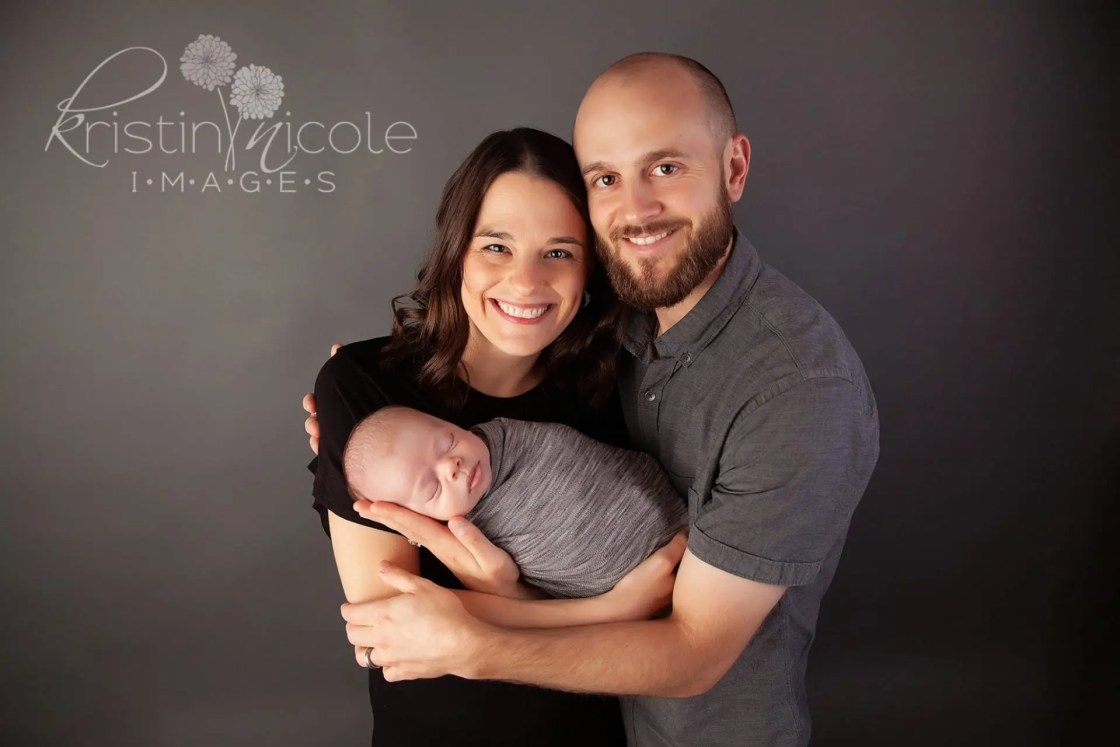 Salisbury MD Baby Photographer