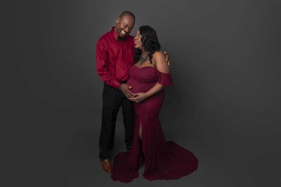 Salisbury MD Maternity Photographer