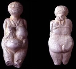 Venus-of-Kostenki