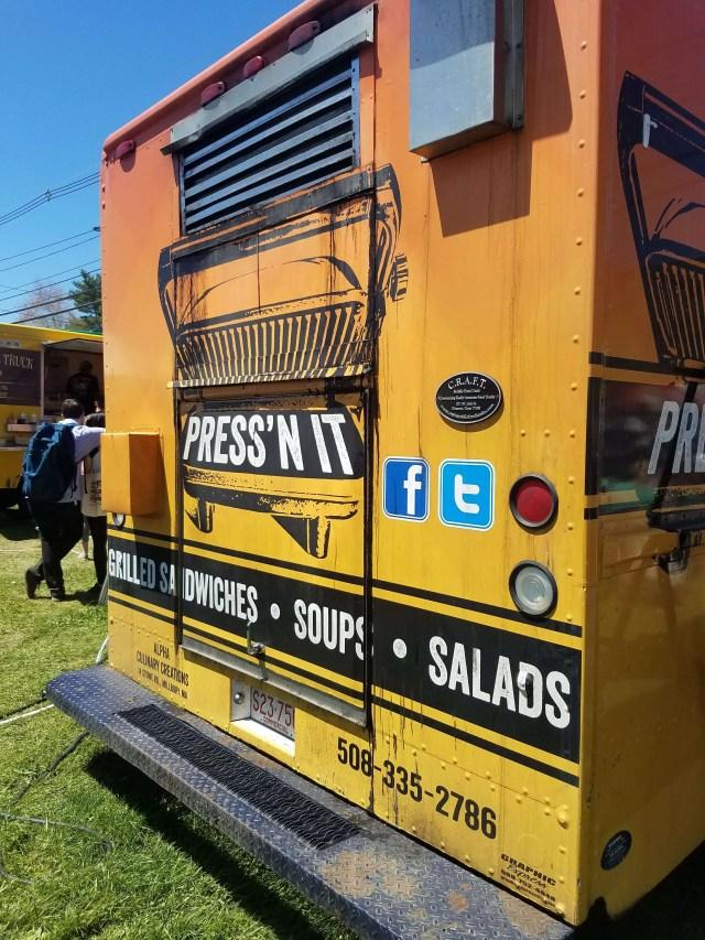press'n it food truck