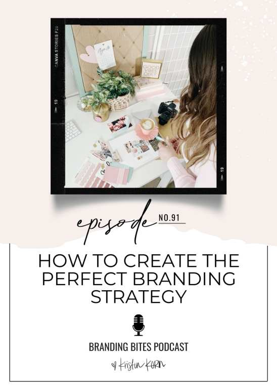 perfect branding strategy in marketing