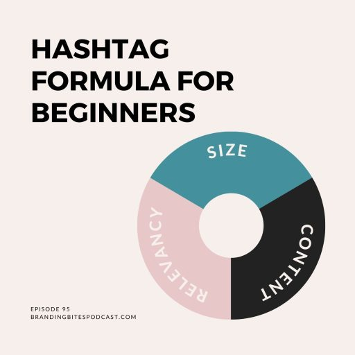 The Simple Instagram Hashtag Formula for Beginners