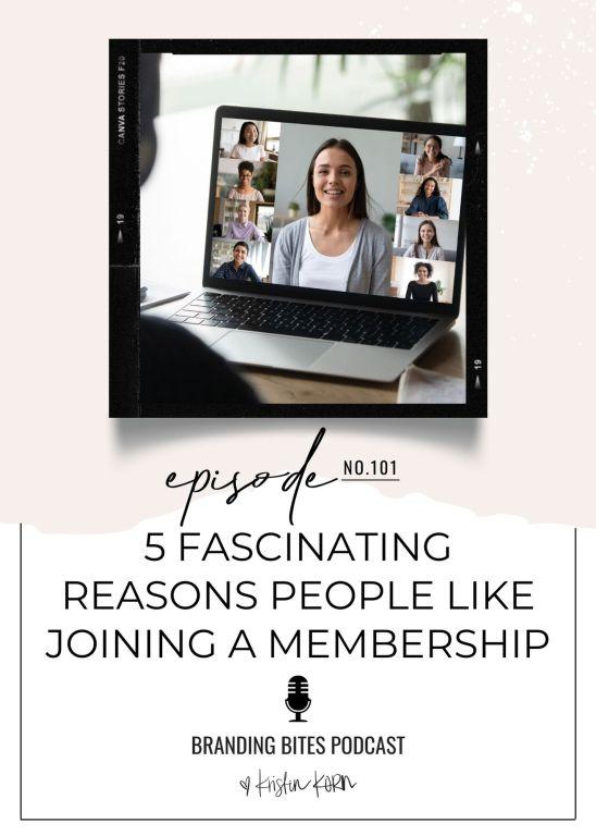 5 Fascinating Reasons People Like Joining a Membership
