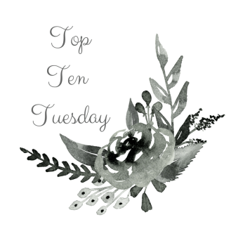 TopTen Tuesday
