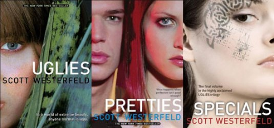 Image result for scott westerfeld books