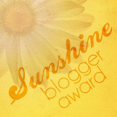 sunshine-blogger-award-logo