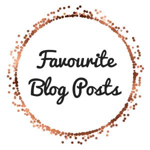 FavouriteBlog Posts