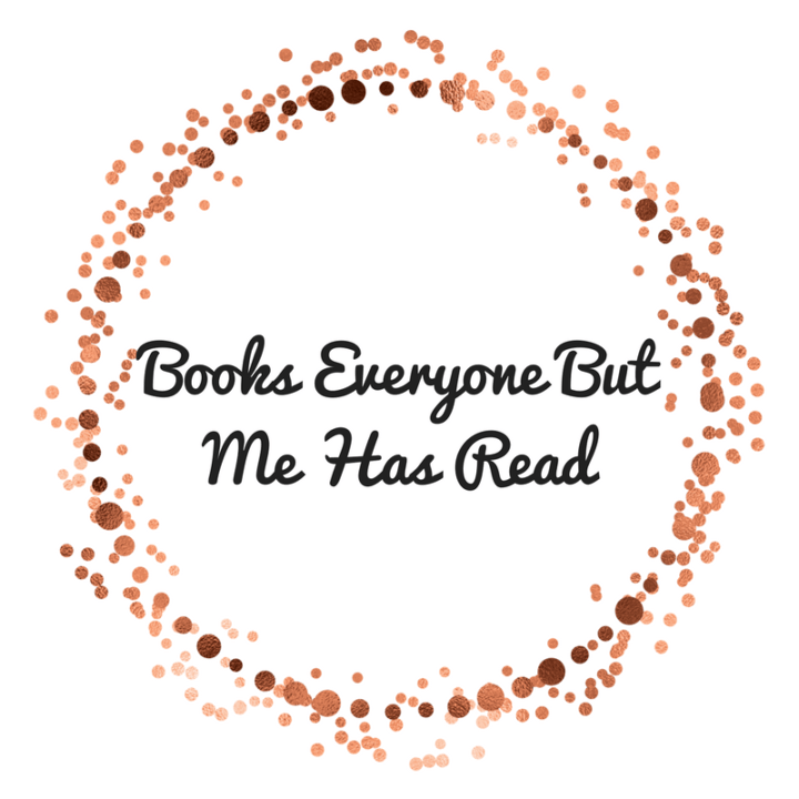Update–Books Everyone but Me Has Read