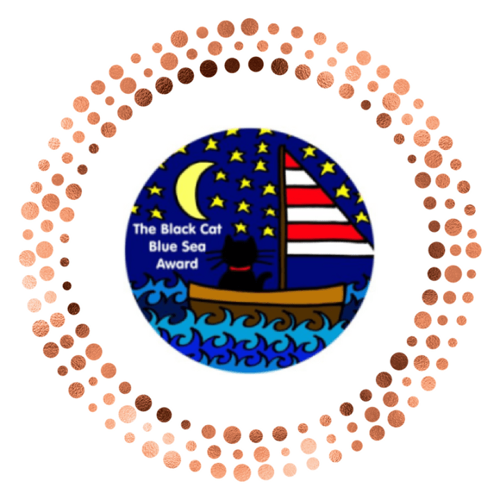 The Black Cat Blue Sea Award