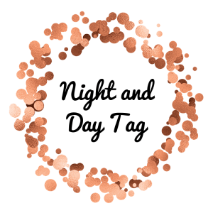 The Logophile Book Tag (3)