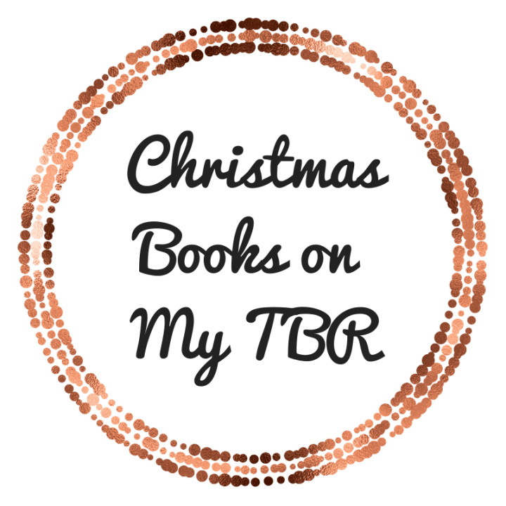 Christmas Books on My TBR