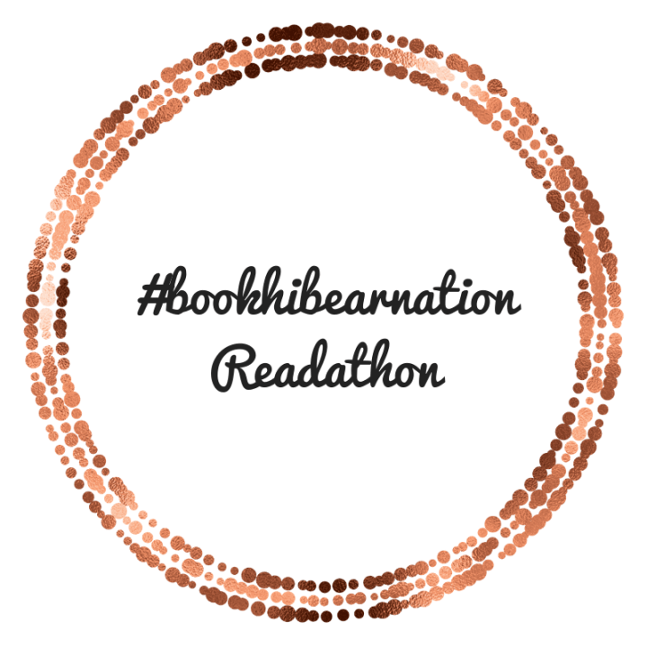 #bookhibearnation Update