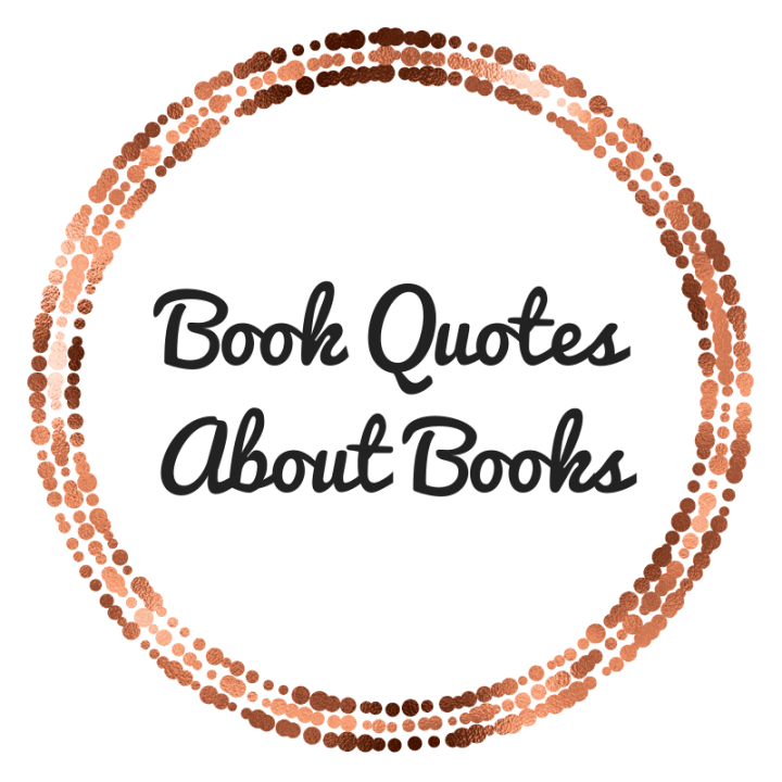 Book Quotes About Books