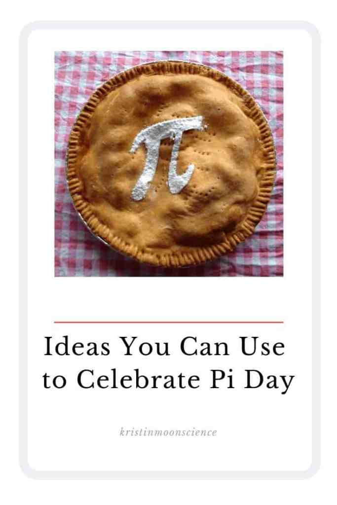 Pi Day is celebrated each year on March 14. What is pi? What is pi used for? How can you demonstrate pi for yourself at home? Learn facts about pi (including who holds the world record for memorizing the most digits of pi) and get ideas for ways to celebrate Pi Day. #piday #pi #math #homeschoo