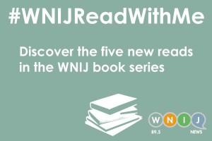 WNIJ Read With Me Logo