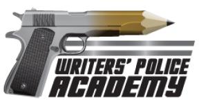 Writers' Police Academy Logo