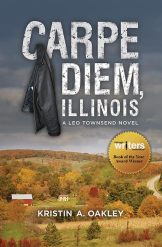 The cover of Carpe Diem, Illinois