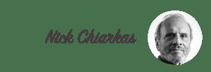 Nick Chiarkas