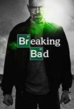 Breaking Bad poster featuring Walter White