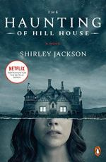 The Haunting of Hill House DVD Cover