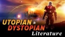 Utopian & Dystopian Literature logo