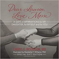 Cover of Dear Lauren, Love Mom