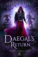 Cover of Daegal's Return