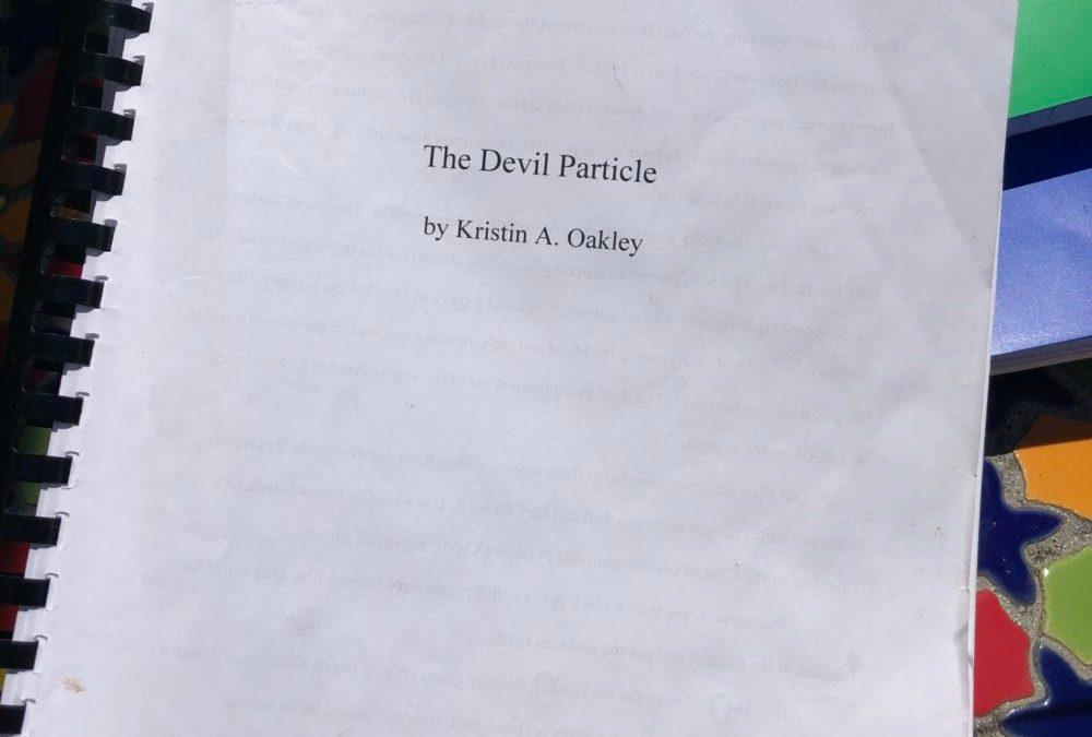 The Devil Particle Manuscript