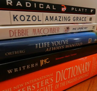 Day 17: Books