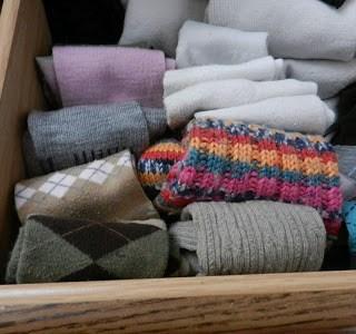 Day 10: Socks