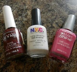 Day 35: Nail Polish
