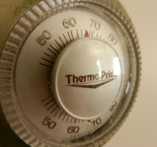 Day 46: How To Save Money On Your Heating and Cooling Bills