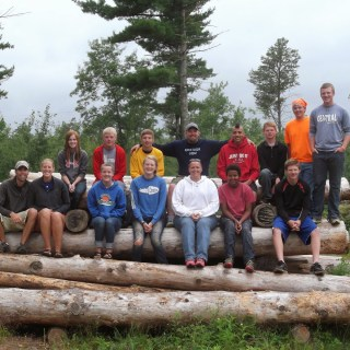 Youth Group Mission Trip: Lac Courte Oreilles