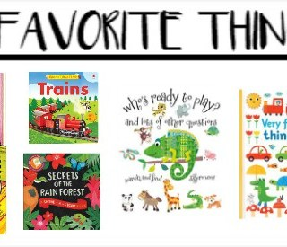 My 5 Favorite Things On Friday – Edition #15