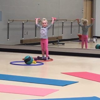 Motor Movement Fun