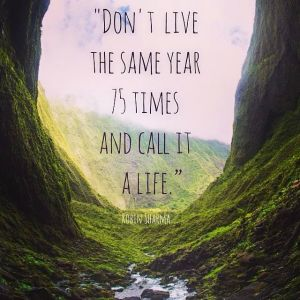 don't live same year