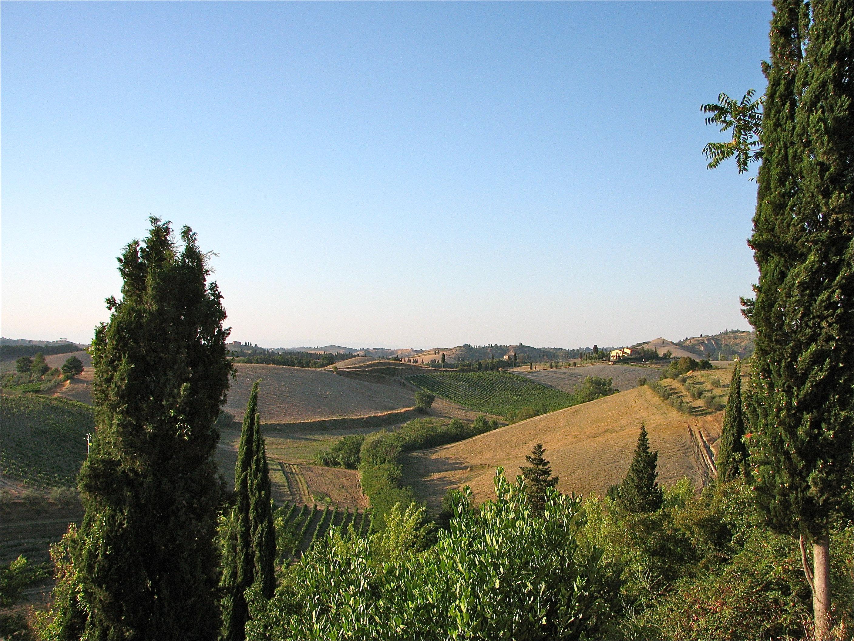 The Tuscan Dream