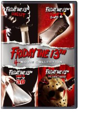 12 Friday the 13th