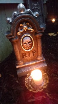 Doll Cemetery 16