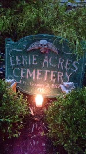 Doll Cemetery 4