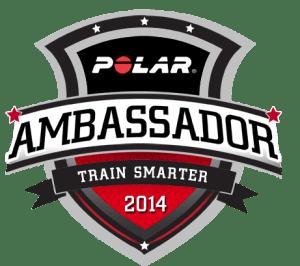 Polar Ambassador Badge