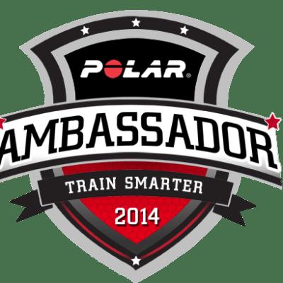 Polar Ambassador & Giveaway